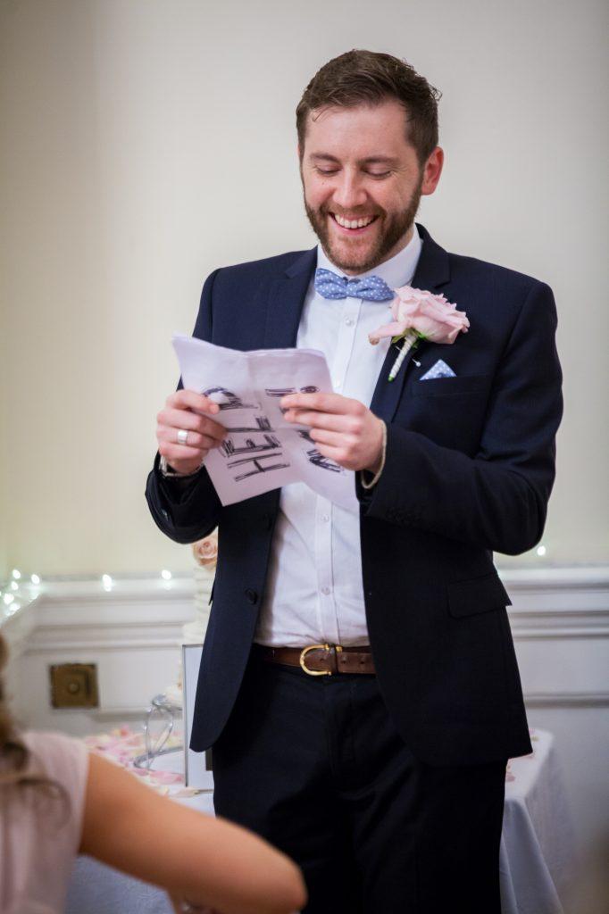 Wedding speeches photo fun best man speech.